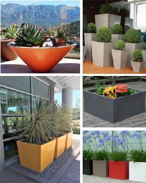 frp-planters